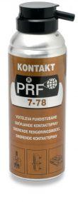 Аэрозоль PRF 7-78 - Средство для защиты контактов